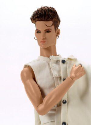 Integrity Fresh Wear Declan Wake Dressed Doll -0