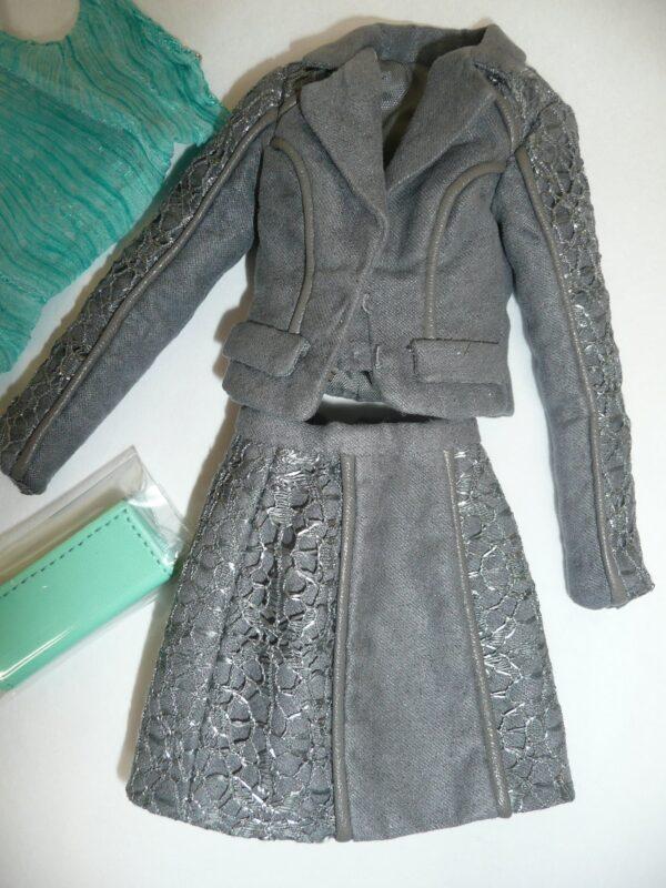 Integrity Dasha Outfit, No Box-14096