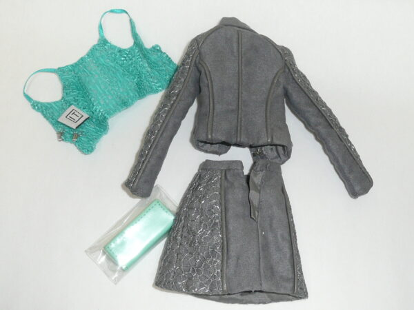 Integrity Dasha Outfit, No Box-14095