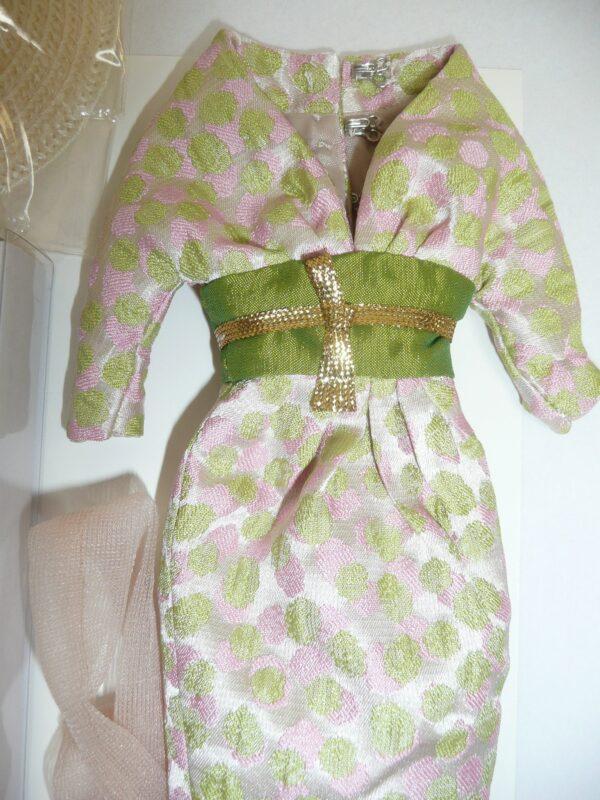 Integrity Victoire Roux Pour L'Orient Outfit, Complete, No Box-14099