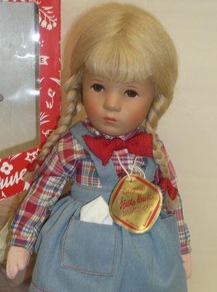 Antique Doll Era