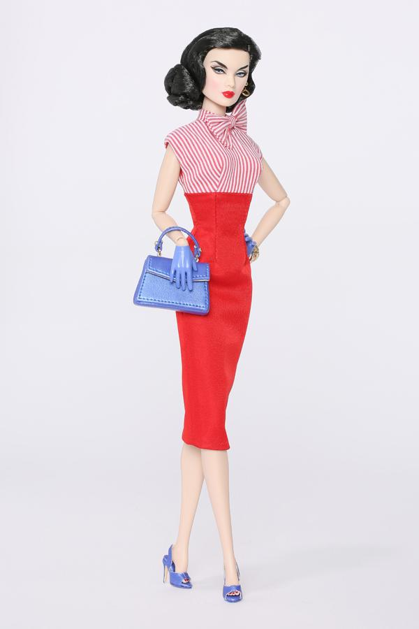 Integrity Lunch At 21 Victoire Roux™ Dressed Doll -14474