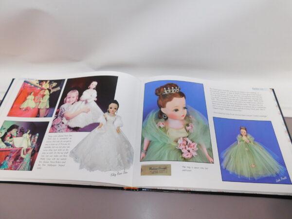 Cissy! Reference, Rarities Restoration Book by Kiley Ruwe Shaw-14492