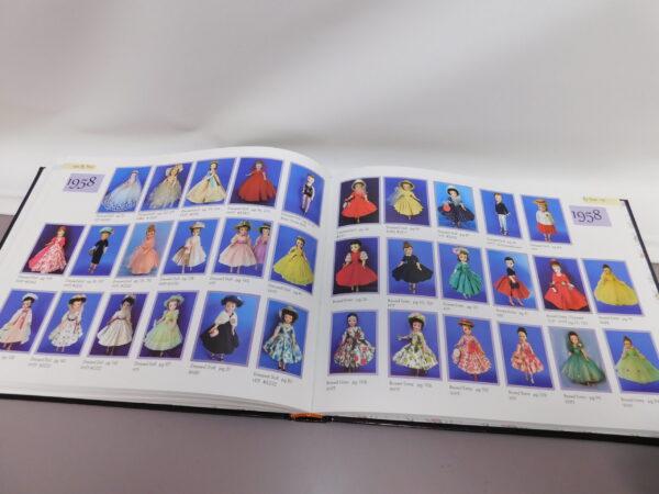 Cissy! Reference, Rarities Restoration Book by Kiley Ruwe Shaw-14495