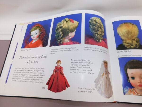 Cissy! Reference, Rarities Restoration Book by Kiley Ruwe Shaw-14493