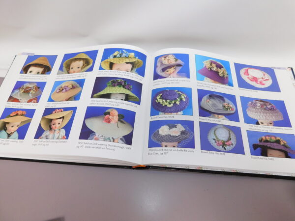 Cissy! Reference, Rarities Restoration Book by Kiley Ruwe Shaw-14496