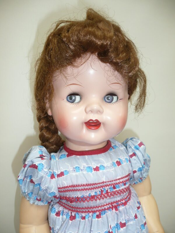 """22"""" Ideal Saucy Walker with Flirty Eyes-14503"""
