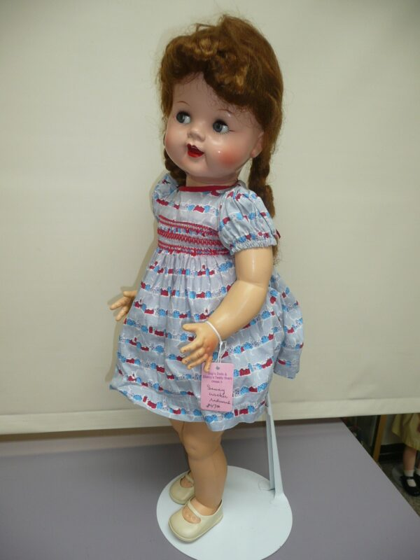 """22"""" Ideal Saucy Walker with Flirty Eyes-14504"""