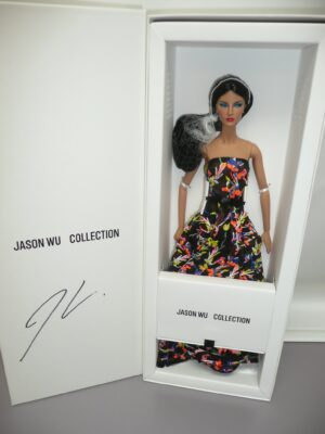 Integrity Spring 2017 Jason Wu Collection 2019 Convention Doll-0