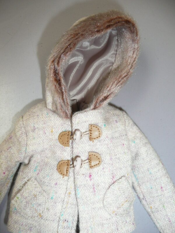 Jacket & Skirt, Will Fit Integrity & Misaki-14755