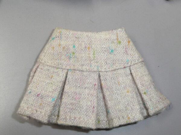 Jacket & Skirt, Will Fit Integrity & Misaki-14753