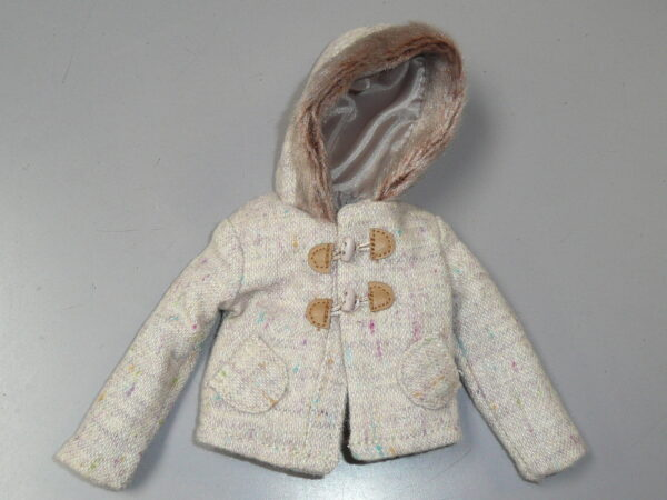 Jacket & Skirt, Will Fit Integrity & Misaki-14757