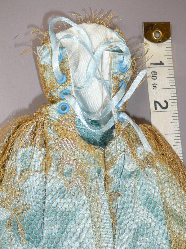 Ginny O Dress Fits Integrity Dolls-14795
