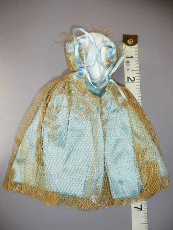 Ginny O Dress Fits Integrity Dolls-14796