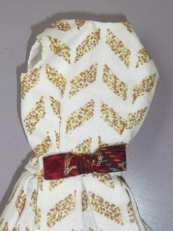 Gwendolyn's Treasures Dress, Fits Fashion Royalty-14823