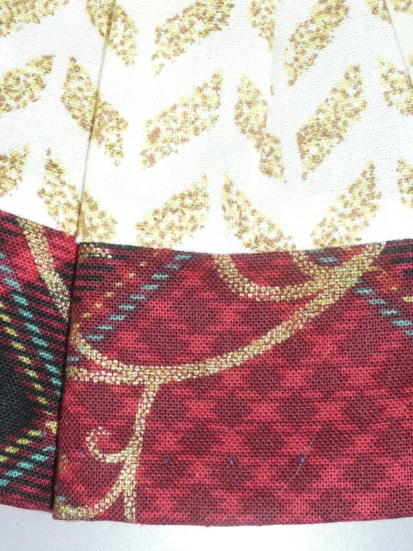 Gwendolyn's Treasures Dress, Fits Fashion Royalty-14821