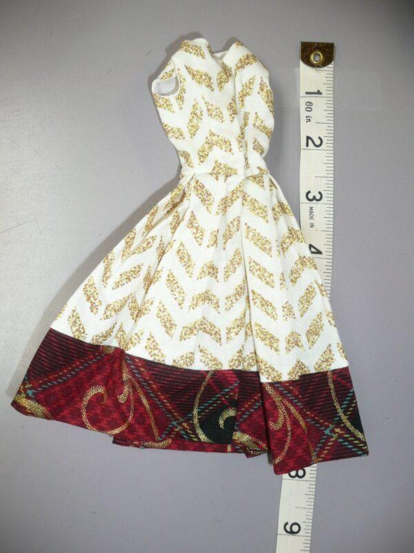 Gwendolyn's Treasures Dress, Fits Fashion Royalty-14822