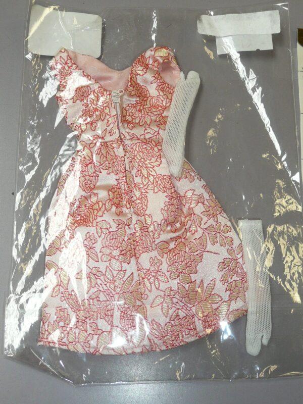 Dressmaker Details Couture Dress & Gloves, Fits Integrity-14901