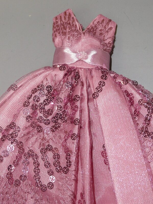 Handmade Dress by Peggy Naugle, Fits Integrity Size Dolls-14929