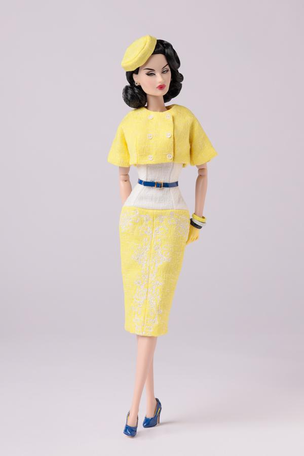 Integrity Afternoon Intrigue Constance Madison East 59th Collection -15023