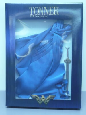 Tonner Wonder Woman Gala Gown Set MIB-0