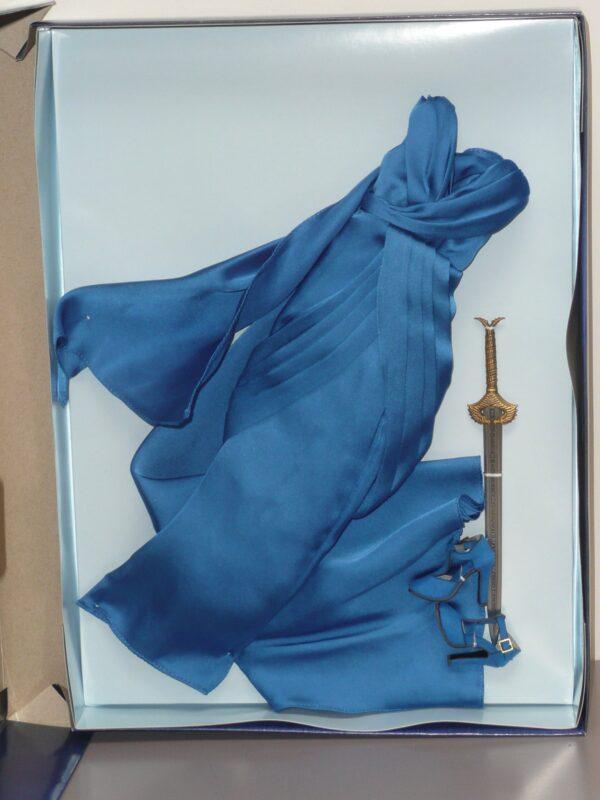 Tonner Wonder Woman Gala Gown Set MIB-15060