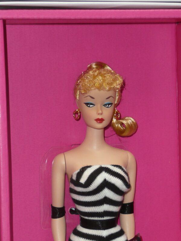 Mattel Silkstone 75th Anniversary Barbie-15079