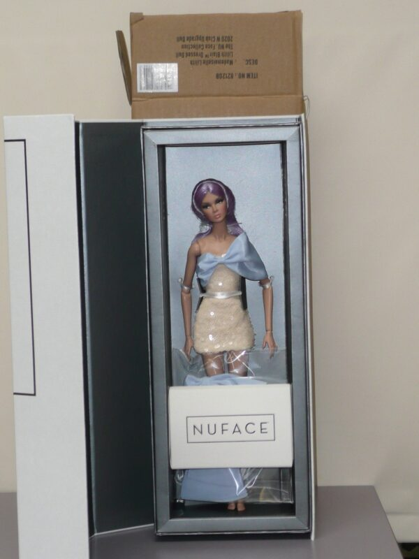 """Integrity NU Face Lilith """"Mademoiselle Lilith"""" 2020 W Club Upgrade Doll-15176"""