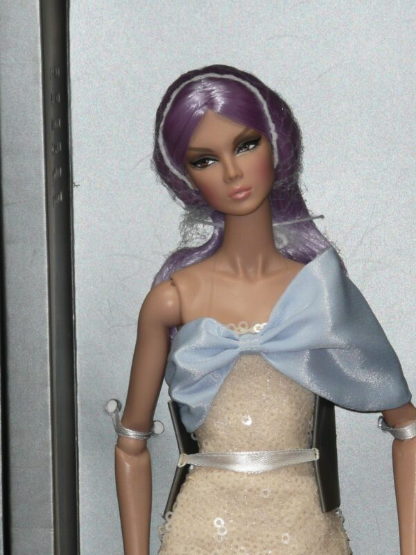 """Integrity NU Face Lilith """"Mademoiselle Lilith"""" 2020 W Club Upgrade Doll-15178"""