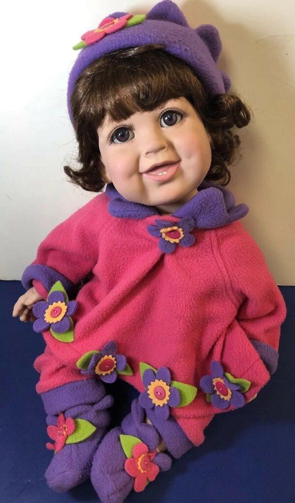 "20"" Marie Osmond Sweet Pea-15063"