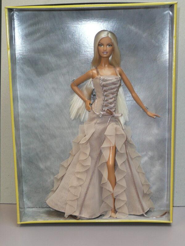 Versace Barbie