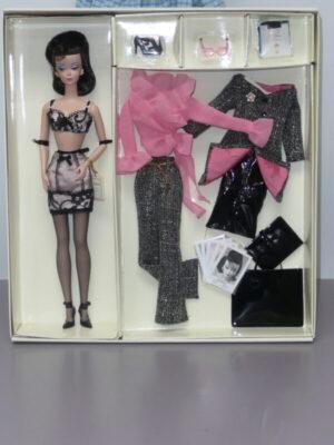 Barbie Silkstone A Model Life