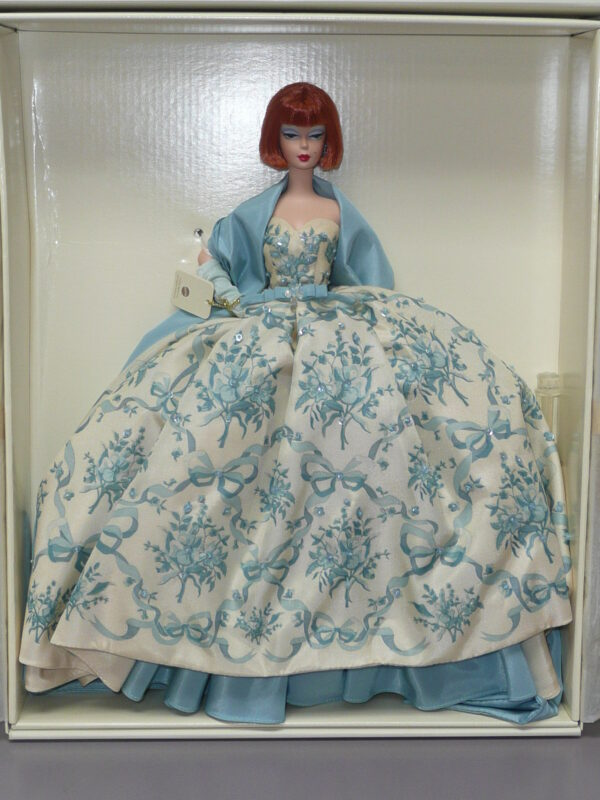 Barbie Silkstone Provencale