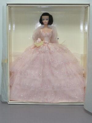 Barbie Silkstone In The Pink