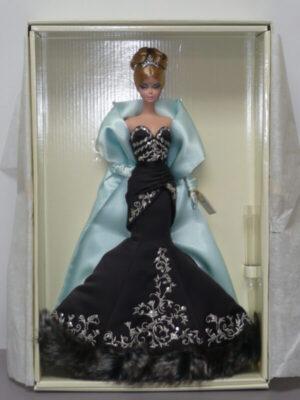 Barbie Silkstone Stolen Magic