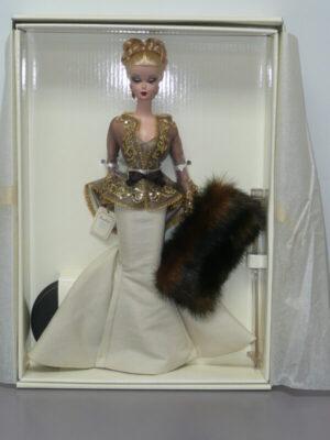 Barbie Silkstone Capucine