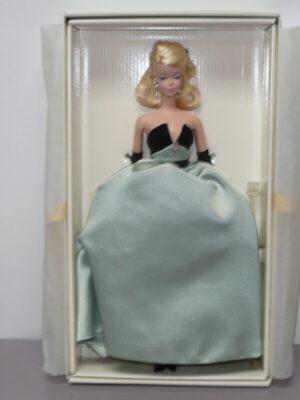 Barbie Silkstone Lisette